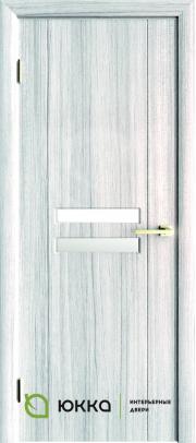 Межкомнатная дверь Домино 1