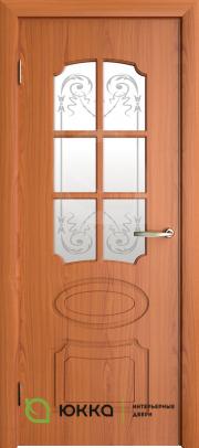 Межкомнатная дверь Эксклюзив (решетка)