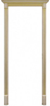 Межкомнатная дверь Капитель вариант 1