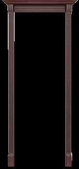 Межкомнатная дверь Капитель вариант 3