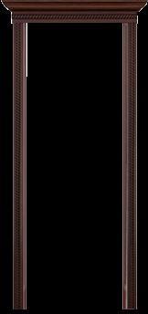 Межкомнатная дверь Капитель вариант 4