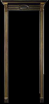 Межкомнатная дверь Капитель вариант 7