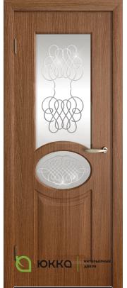 Межкомнатная дверь L-005