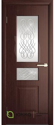 Межкомнатная дверь L-006