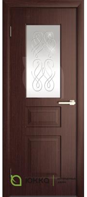 Межкомнатная дверь L-007