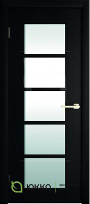 Межкомнатная дверь М2 (с решеткой)