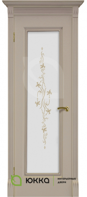 Межкомнатная дверь Милето