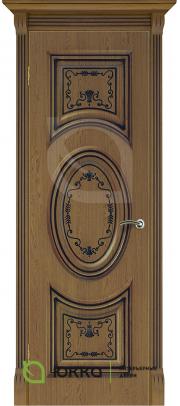 Межкомнатная дверь Монте-Карло