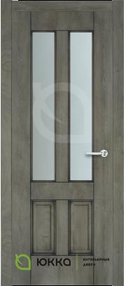 Межкомнатная дверь Квадро 4
