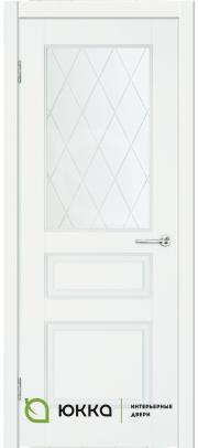 Межкомнатная дверь Квадро 7