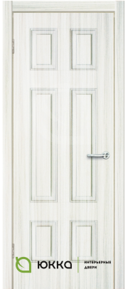 Межкомнатная дверь Квадро 9