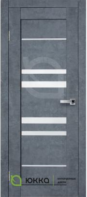 Межкомнатная дверь Сигма 19