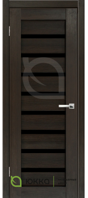 Межкомнатная дверь Сигма 6