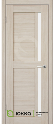 Межкомнатная дверь Тренд 19