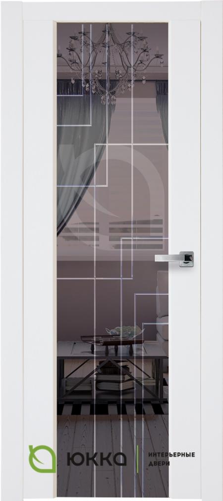 Межкомнатная дверь Тренд 26